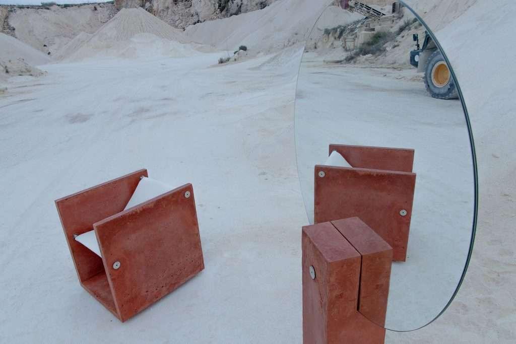 Horváth Anna tervezése: székek
